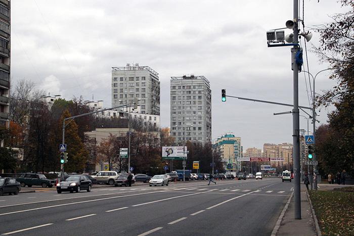 Зеленоград, новости: На месте магазина «Океан